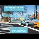 Teknologi DSRC Ditolak Ford, C-V2X Lebih Cepat Menggunakan 5G