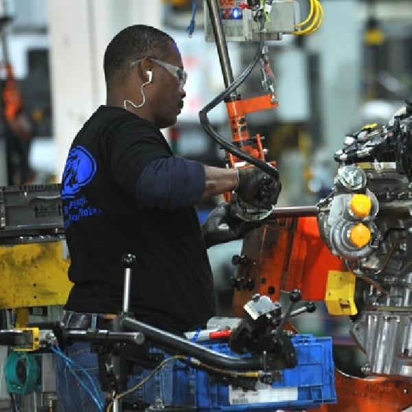 Ford akan Gelontorkan Dana Besar-Besaran Untuk Bangun Pabrik Baru
