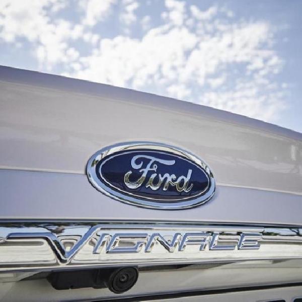 Ford akan Ungkap Keluarga Baru Vignale di Jenewa 2016
