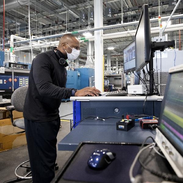 Ford Umumkan Pusat Pengembangan Baterainya di Michigan