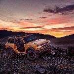 Ford Bronco 2021 Bakal Hadir Dengan Transmisi Otomatis 10R60