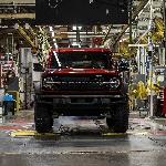 Ford Bronco 2021 Siap Dikirim ke Dealer di Seluruh Negara