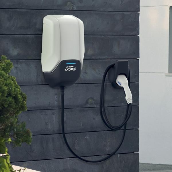 Persiapan Ford Menuju Era Elektrifikasi