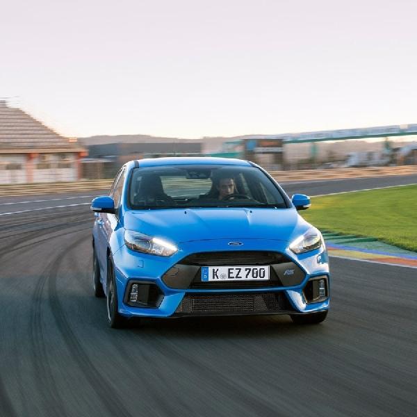 Pemilik Focus RS Dapatkan Pelatihan Berkendara