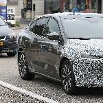 Ford Focus Facelift Terungkap Dalam Bentuk Sedan