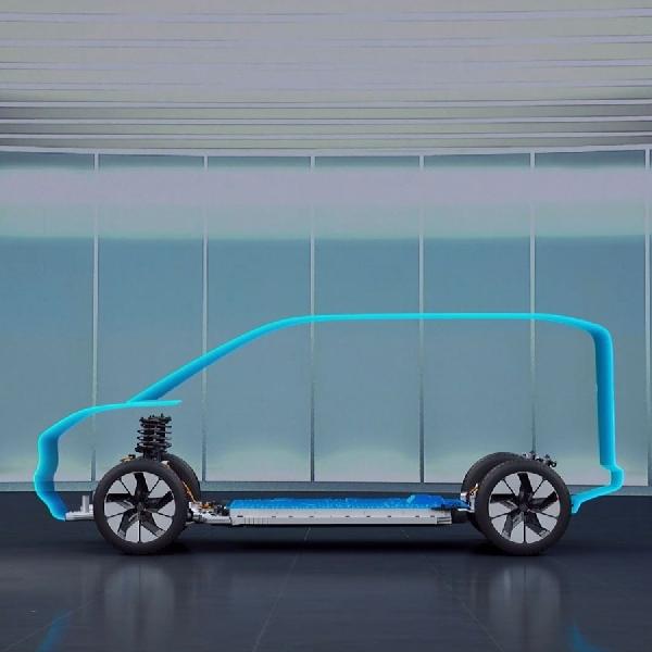 Ford Konfirmasi Platform GE2 dan TE1 untuk Kendaraan Listriknya