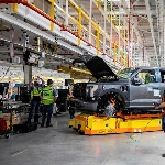 Ford Menghentikan Produksi Maverick dan Bronco Sport