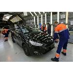 Ford Motor Pindah dari Rusia