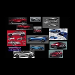 Desain Awal Ford Mustang Mach-E Tampil Beda