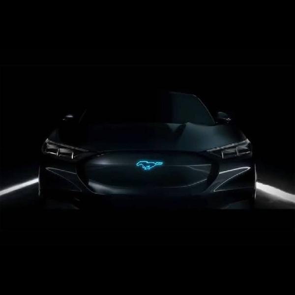 Ford Mustang Jadi Mobil Sport Terlaris di Dunia