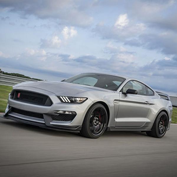 Tahun 2021, Ford Mustang Shelby GT350 Dan GT350R Stop Produksi!