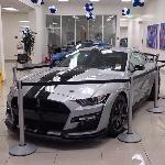 Dealer California Bandrol Harga Rp3 Miliar Untuk Ford Mustang Shelby GT500