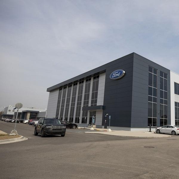 Ford Akan Segera Memproduksi Baterai Untuk Mobil Listriknya