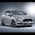 Ford Siapkan Amunisi Anyar Ford Fiesta ST Bermesin Kecil