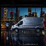 Ford Bawa Escape PHEV Dan E-Transit Ke Australia