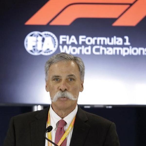 F1: Formula 1 Bakal Mengadakan 24 Balapan di Masa Depan?