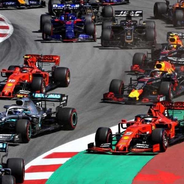 F1: Formula 1 Bantah Rumor Penundaaan Aturan Baru