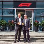 Formula 1 Tidak Bisa Memastikan Jumlah Balapan untuk Tahun-tahun Mendatang