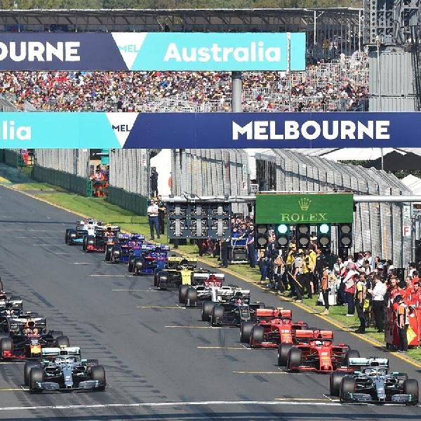 Formula 1 Umumkan Kalender Balap 2020