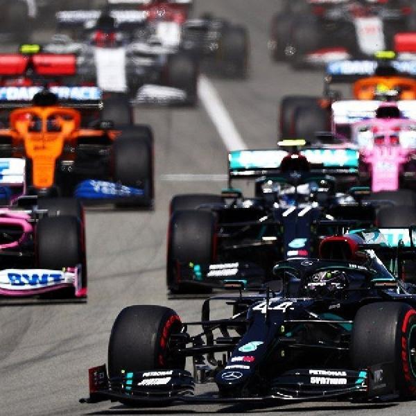 F1: Formula 1 Umumkan Kalender Sementara Musim 2021