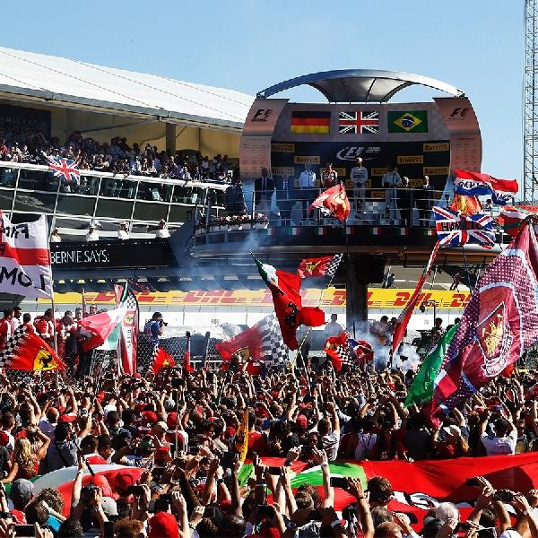 Formula 1 Umumkan Kontrak Baru dengan Sirkuit Monza