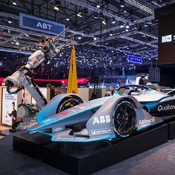 Musim Depan, Mobil Formula E Bakal Alami Peningkatan Kapasitas Baterai