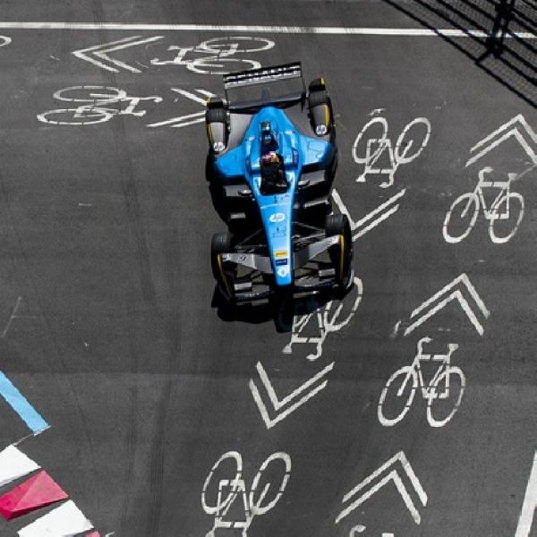 F1: Fokus di Formula 1 - Renault Bakal Tinggalkan Formula E