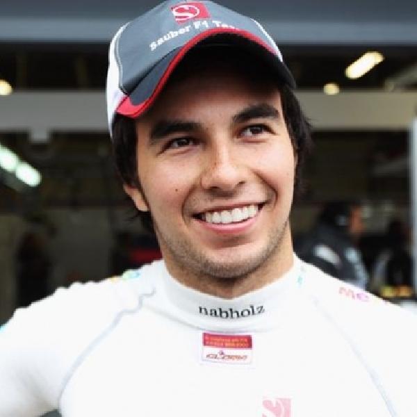 F1: Musim 2017 Sergio Perez akan tetap Bersama tim Force India