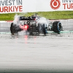F1: Formula1 Batalkan Grand Prix Turki