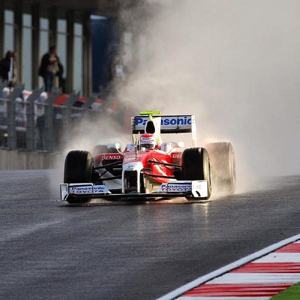 F1: Portugal ingin Kembali ke Kalendar Formula 1