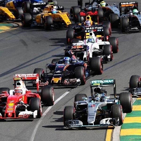 F1: 2019, Formula 1 Bakal Gelar Balapan Lebih dari 21 Seri