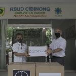 Dukungan Mercedes-Benz dan Daimler Bagi Tenaga Medis di Indonesia