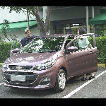Chevrolet Spark Ajak Generasi Millenial Ekspresikan Kreativitas