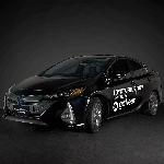 Toyota Perkenalkan Prius PHEV Sebagai Bagian Kampanye Elektrifikasi