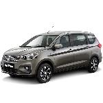 Suzuki Tambah Fitur All New Ertiga  Varian GX dan GL