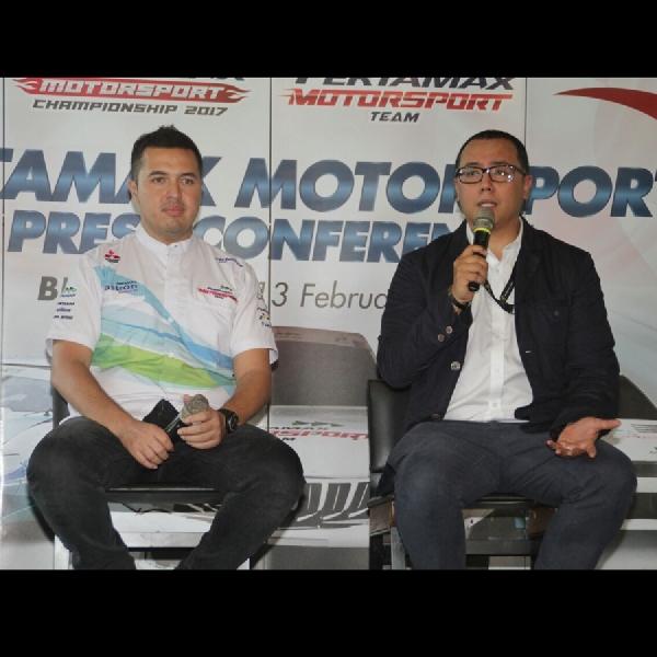 Pertamax motorsport Champion 2017 akan Kembali Hadir