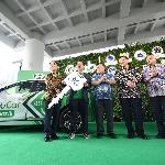 20 Unit Hyundai Ioniq Electric Dioperasikan Grab Indonesia