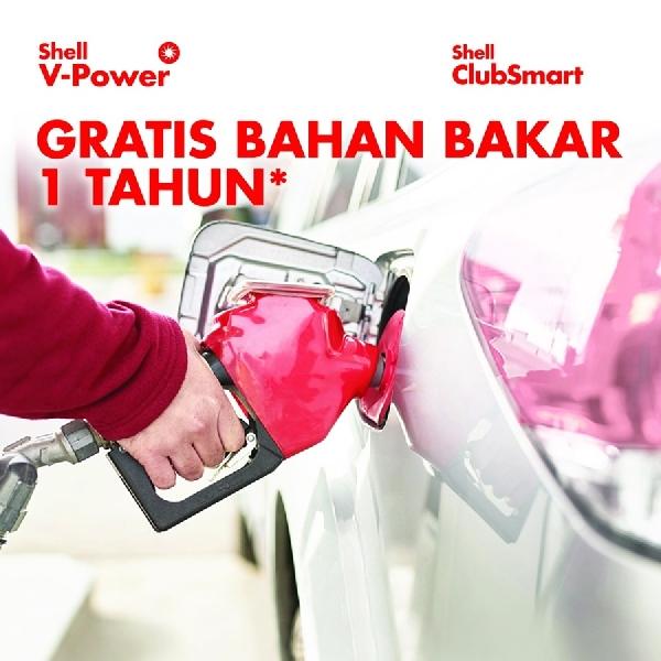 Shell Berikan Promo Akhir Tahun