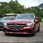 Mercedes-Benz Rilis Dua C-Class Final Edition, Last But Not Least