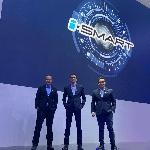MG Luncurkan i-Smart di IIMS Hybrid 2021
