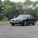 Mercedes-Benz Indonesia Luncurkan Tiga Model Terbaru di Mercedes-Benz Virtual Expo