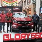 Glory 560 Sudah Bisa Dipesan di Palembang, Start dari 199 Jutaan
