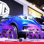 Ini Penghargaan yang Diraih MG di IIMS Hybrid 2021