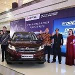 Pertegas Segmen SUV, DFSK Bakal Luncurkan Produk Baru