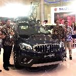 Suzuki Sport Tampil di IIMS Surabaya 2018