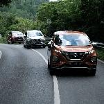 Test Drive Livina Terkini di Aceh