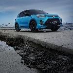 Ritel Meningkat, Toyota Percepat Kedatangan Raize 1.2