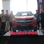 DFSK Resmikan Dealer Lampung