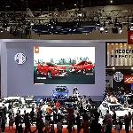 MG Raih Best Booth Design Award di IIMS Hybrid 2021
