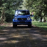 Sejarah Mercedes-Benz di Indonesia
